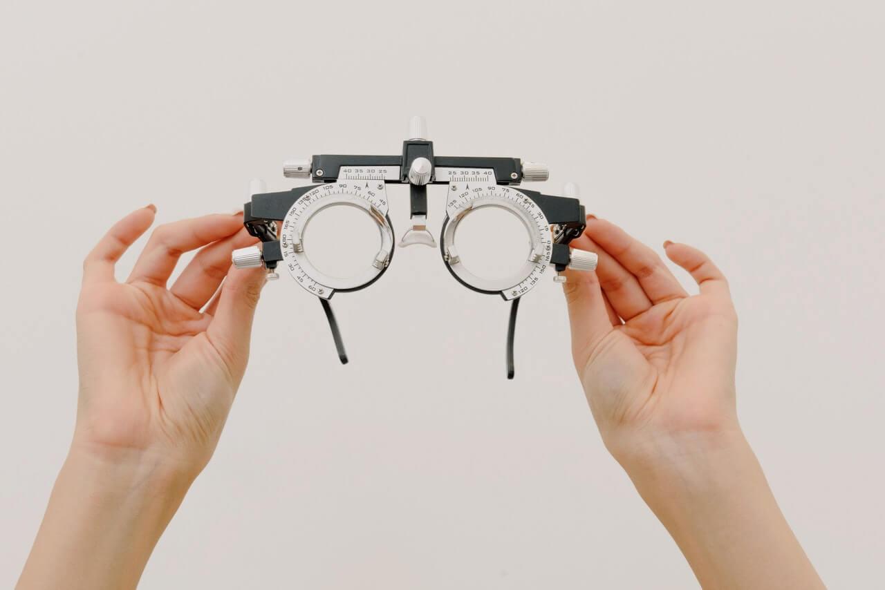 Profilaktyka oczu u dzieci – o czym należy pamiętać?
